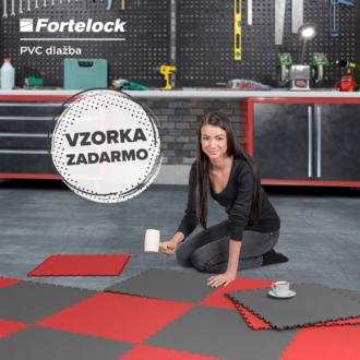 Ako položiť dlažbu Fortelock  jednoducho a správne?