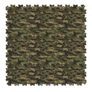 Potisk Camouflage