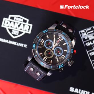Vyhlasujeme súťaž o hodinky PRIM DAKAR 2021