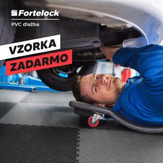 Ako opraviť podlahu v autoservise?
